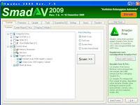 Update Antivirus Smadav Desember