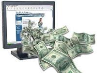 Cara Mendapatkan Uang Hanya Dengan Komputer Online