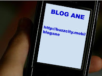 Blog Ane On Mobile