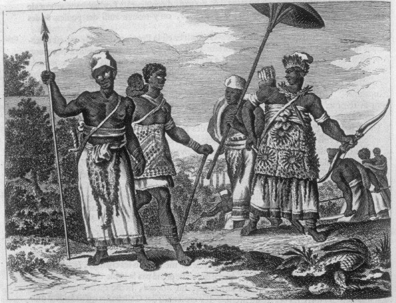 P 202 Rola Negra Hist 243 Ria Dos Congos