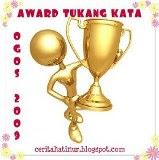 award dari cikgu nur