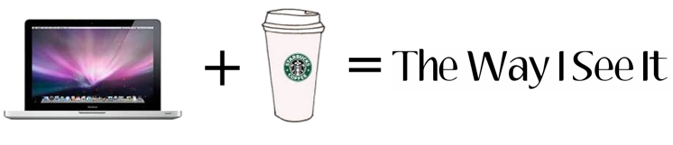 My Life As A Starbucks Coffee Cup