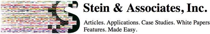 Stein Writes