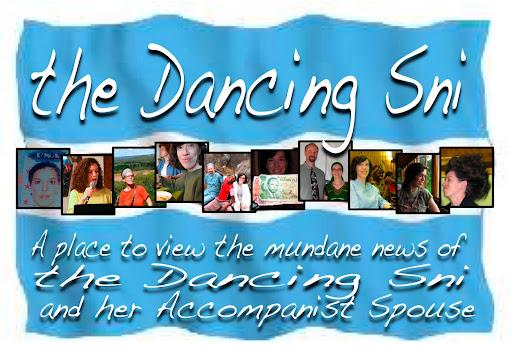 the Dancing Sni
