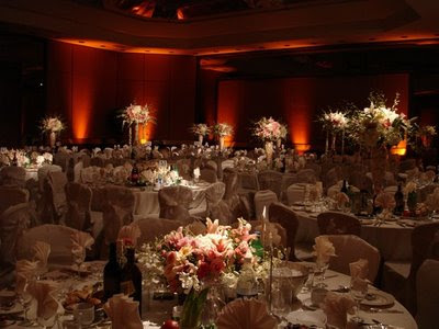Angeles Wedding Reception Sites on Inside The Mind Of A Wedding Designer  Wedding Tip  2  The Importance