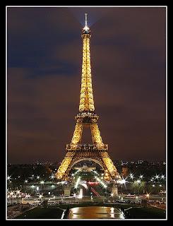 Tour Eiffel Paris France Eiffel Tower