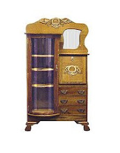 Great Looking Writing Desk
