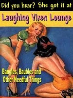 The Laughing Vixen's Lounge