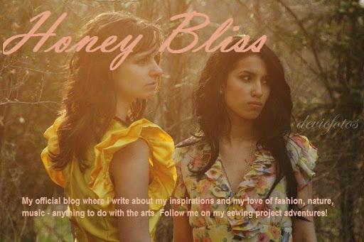 Honey Bliss