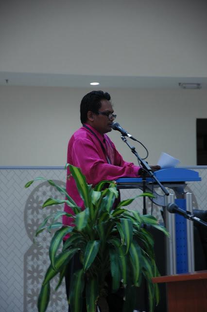 Timbalan Pengarah Kampus, HEP & Alumni UiTM Puncak Alam & Puncak Perdana