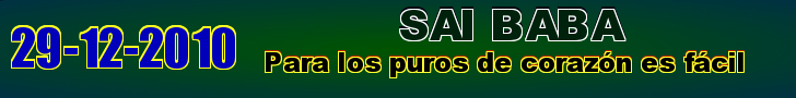 PARA LOS APUROS