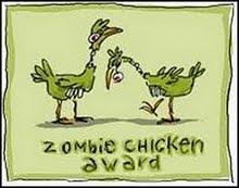 Award! Award!