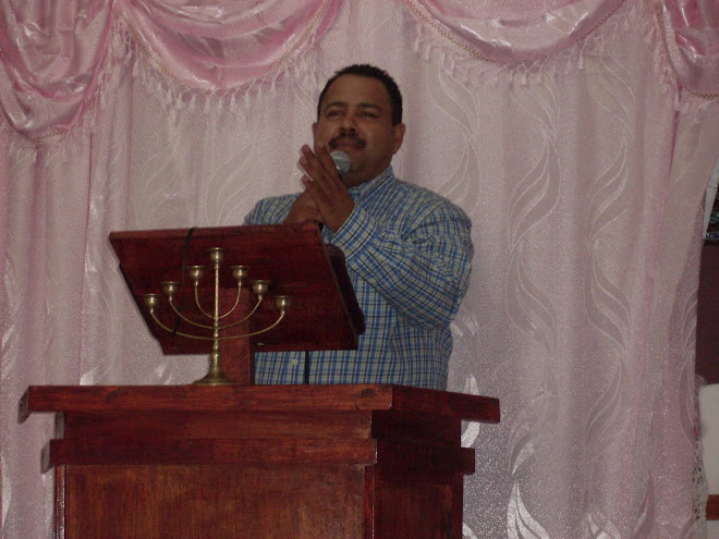 Hno. Josue Ortega