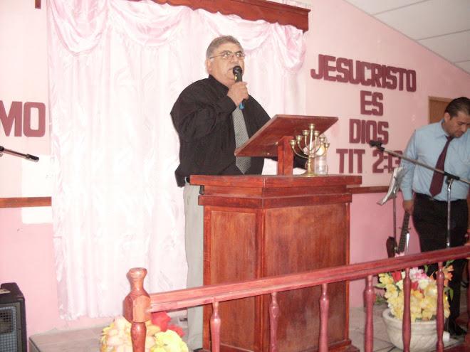 Hno. Jose Luis Castruita