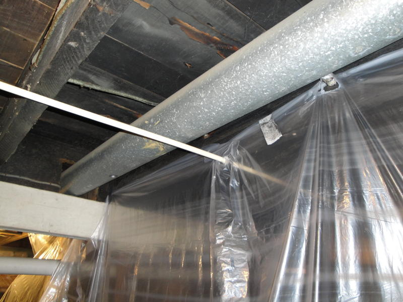 basement waterproofing b dry system of south central