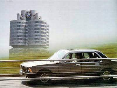 Bmw 7 Series Wallpaper. BMW 7 Series