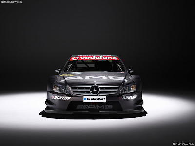 1995 Carlsson Mercedes-Benz C-Class wallpapers PICTURES