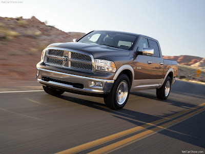 Unique and Modern Dodge Ram 1500