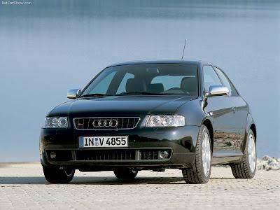 2000 Audi S3. 2000 Audi S3
