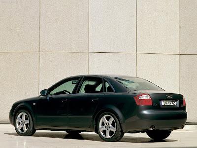 audi a4 wallpaper. Audi A4 B6 (2000-2005)