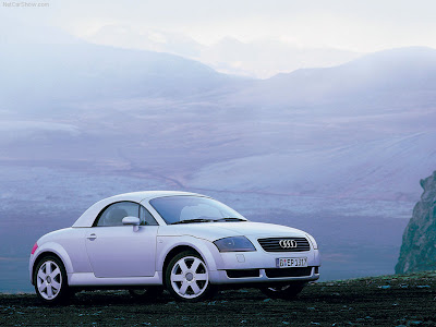 2002 Audi TT Roadster. 2002 Audi TT Roadster