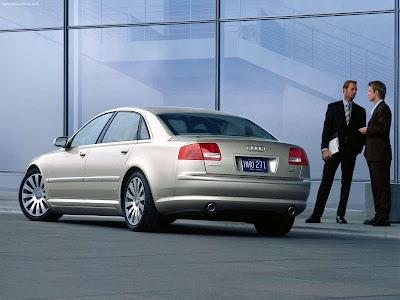audi a8 blogspotcom. 1999 Audi A8 L 4.2 quattro
