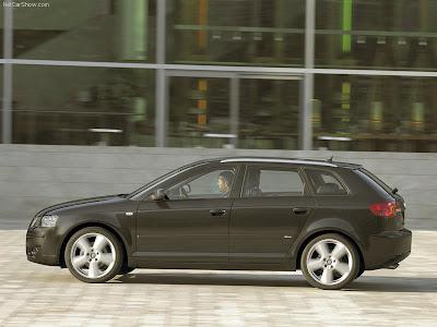 audi a3 sportback s line 2009. Audi A3 Sportback S-line