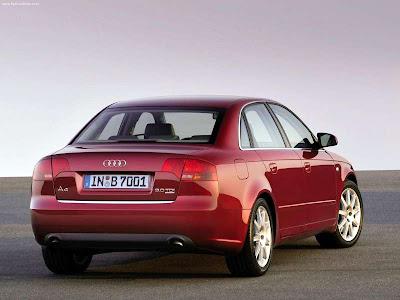 2005 Audi A6 3.0 Tdi Quattro. 2005 Audi A4 3.0 TDI quattro