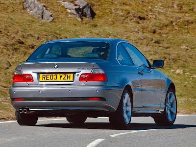 bmw e46 wallpaper. BMW 3-Series E46