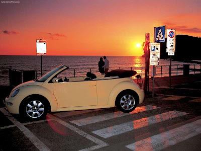 2003 Volkswagen New Beetle Sport Edition. 2003 Volkswagen New Beetle