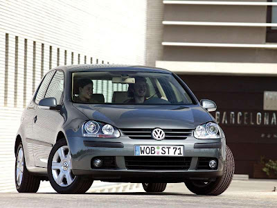 2004 Volkswagen Golf 2.0 TDI 3door