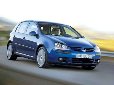2004 Volkswagen Golf 2.0 TDI 5door