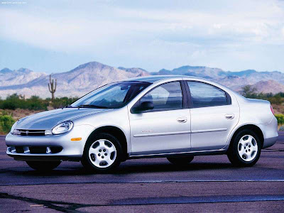 Dodge Neon 1999 800X600 Wallpaper 01