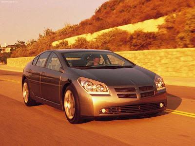 2000 Dodge Maxx Concept. 2000 Dodge ESX3 Concept