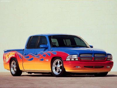 Dodge Hot Wheels Quad Cab Concept (2000). Newer Post Older Post Home