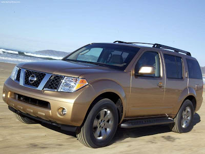 Nissan Pathfinder 2005. nissan pathfinder 2005 model