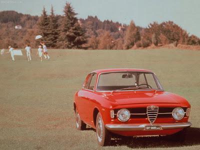 alfa romeo gt junior 1300. Junior 1966 Alfa Romeo