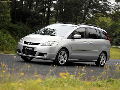 Mazda 5 European Version Mazda5 The Mazda Premacy (called Mazda5 in some markets) is a compact MPV