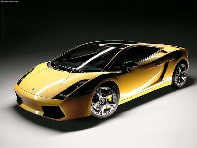 Lamborghini Autos Spain