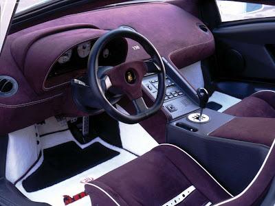 1994 Lamborghini Diablo SE | Lamborghini Autos Spain