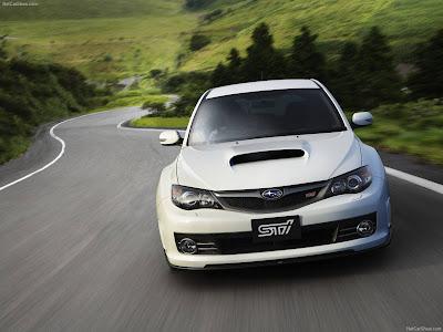 sti wallpaper. Subaru Sti Wallpaper