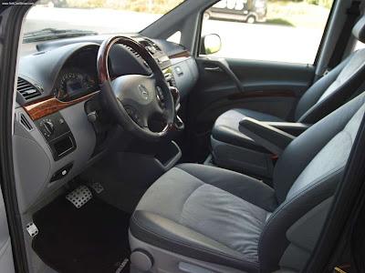 2003 Brabus Mercedes Benz S Class. 2003 Brabus Mercedes-Benz