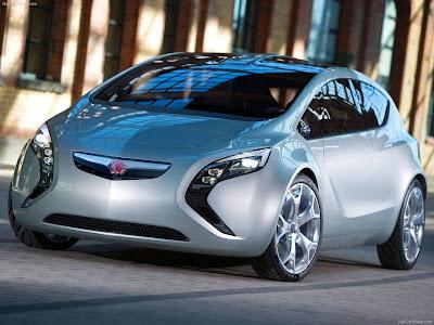 2008 Saturn Flextreme Concept. 2008 Saturn Flextreme Concept