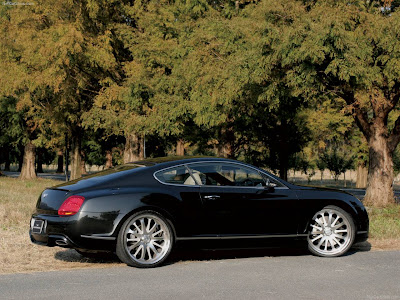 2006 Wald Bentley Continental Flying Spur. 2006 Wald Bentley Continental