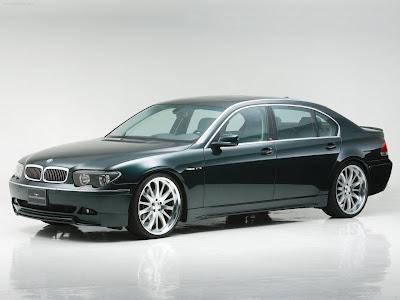 2005 Wald Bmw 7 Series. 2004 Wald BMW 7-Series