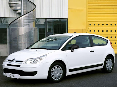 2005 Citroen C4 Coupe Enterprise | Citroen Autos Spain