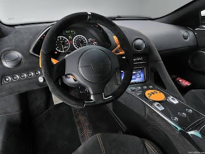 HQ Lamborghini Auto Car : 2010
