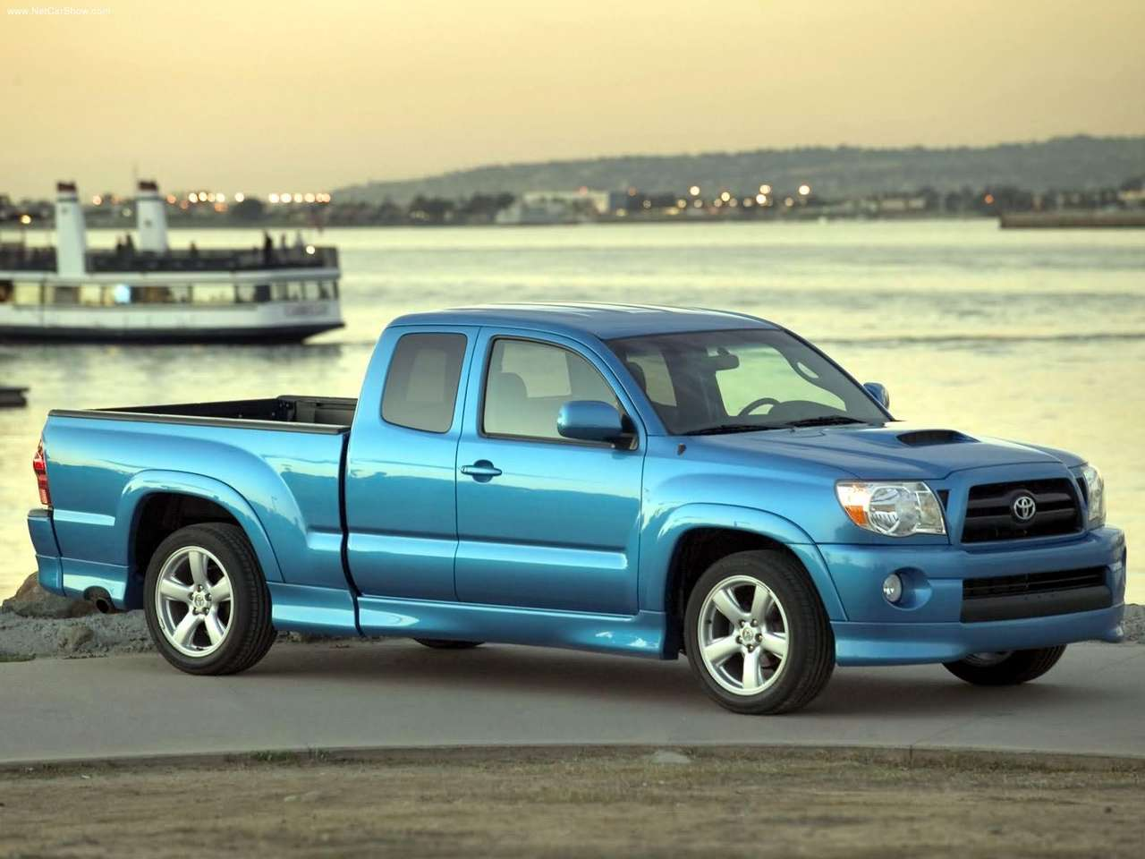 2005 toyota tacoma xrunner toyota autos spain. Black Bedroom Furniture Sets. Home Design Ideas