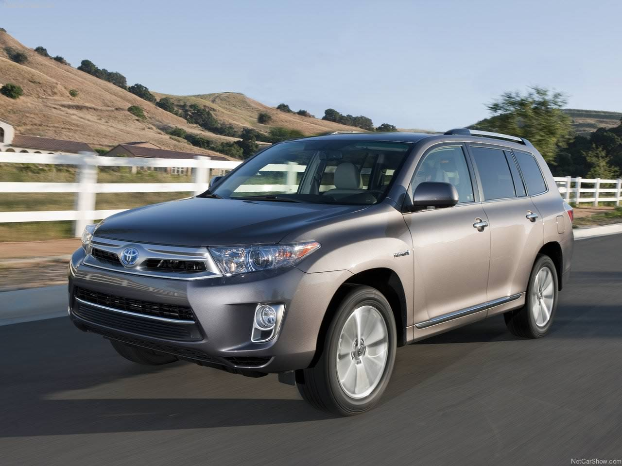 2011 toyota highlander hybrid toyota cars. Black Bedroom Furniture Sets. Home Design Ideas