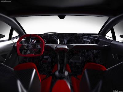 HQ Lamborghini Auto Car : 2010 Lamborghini Sesto Elemento Concept